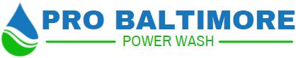 PRO Baltimore Power Wash